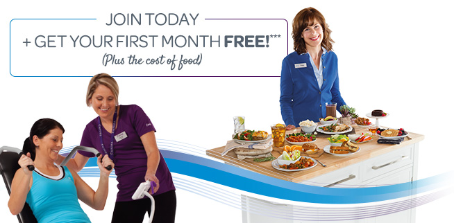 Rosamond Center Diet & Weight Loss Centers | Jenny Craig