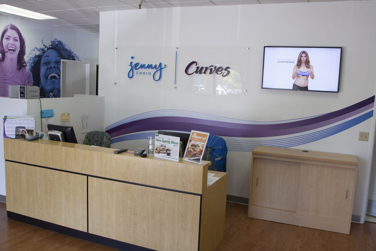 Mount Vernon OH GH3 Diet & Weight Loss Centers | Jenny Craig