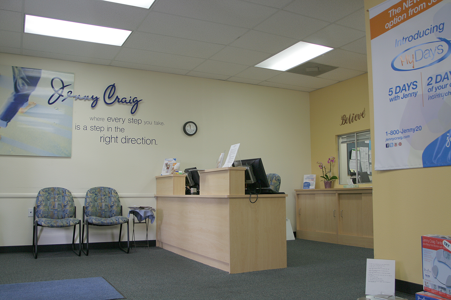 Weight Loss Centers Mesquite, TX