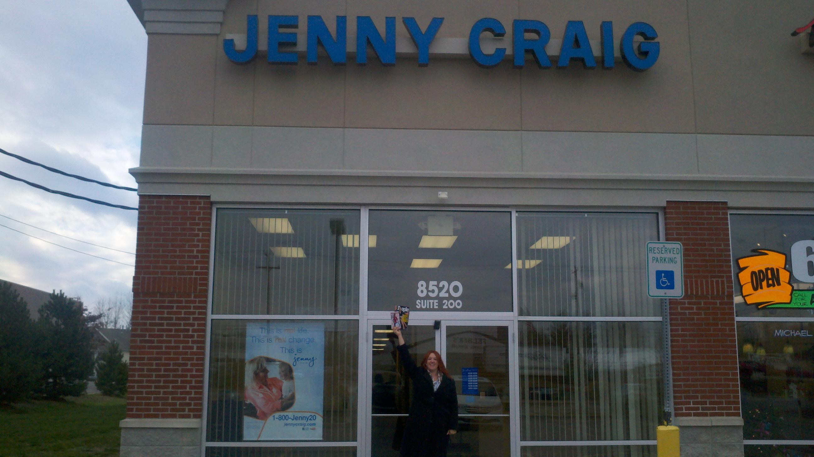 Jenny Craig Williamsville Weight Loss Centers in Williamsville, NY