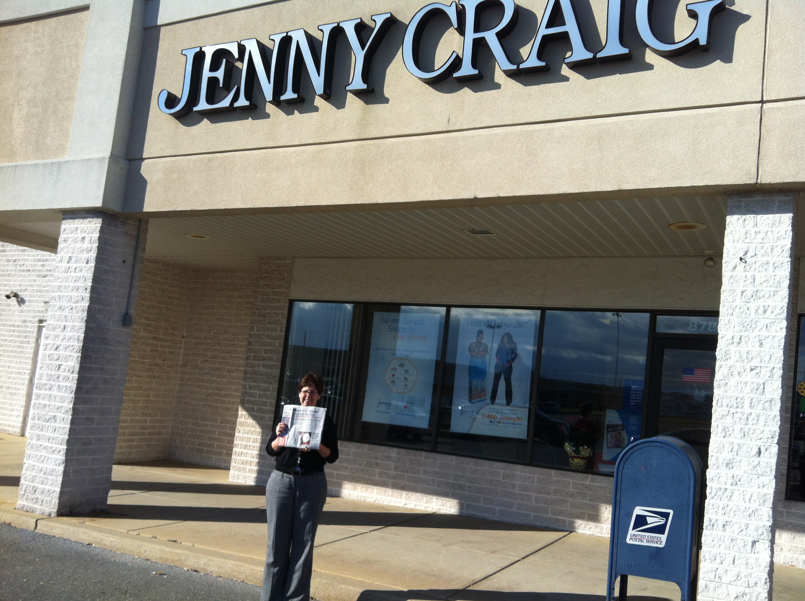 Jenny Craig Lancaster Weight Loss Centers in Lancaster, PA