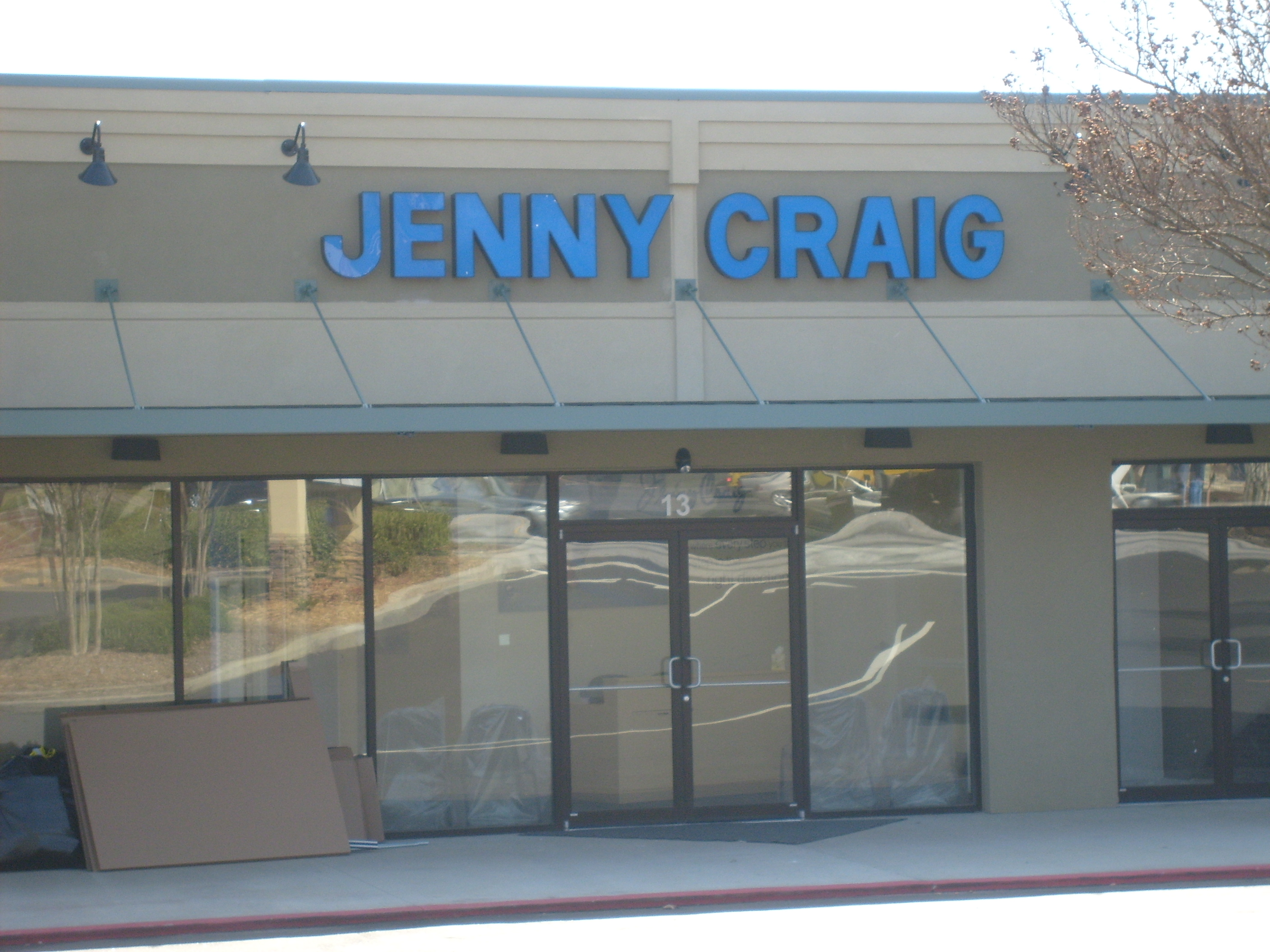 Jenny Craig Spartanburg Weight Loss Centers in Spartanburg, SC