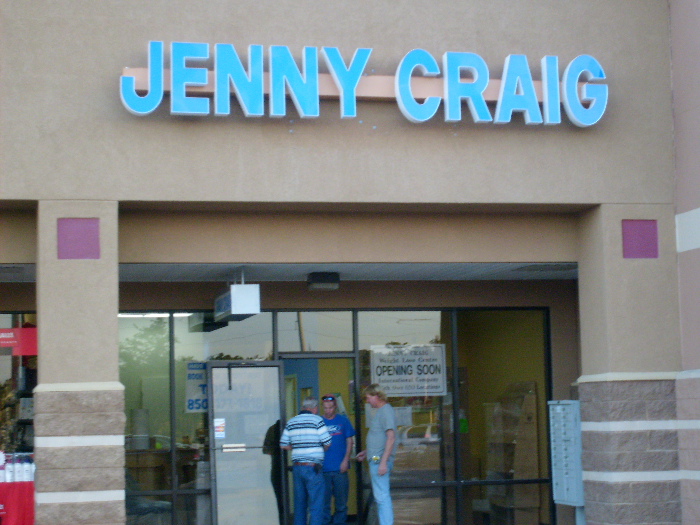 Jenny Craig Pensacola Weight Loss Centers in Pensacola, FL