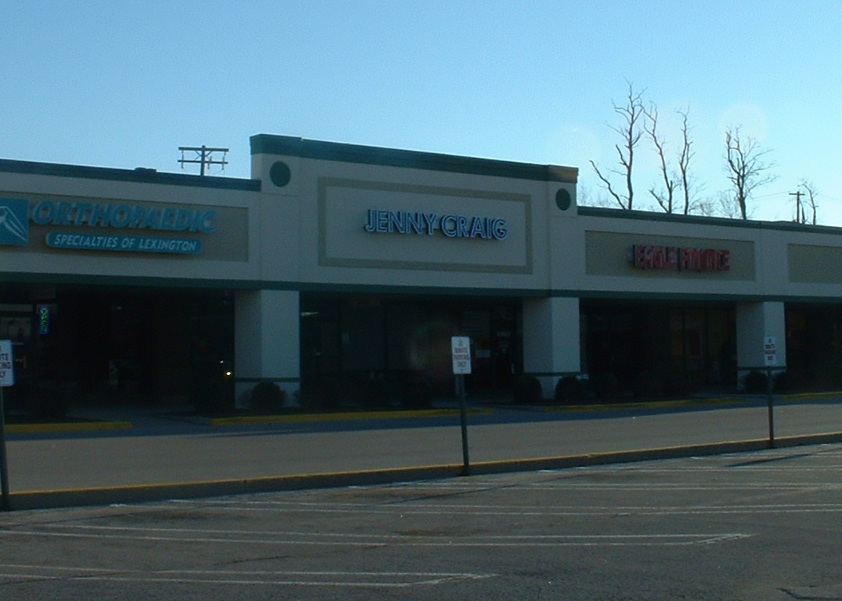 Weight Loss Centers Lexington, KY