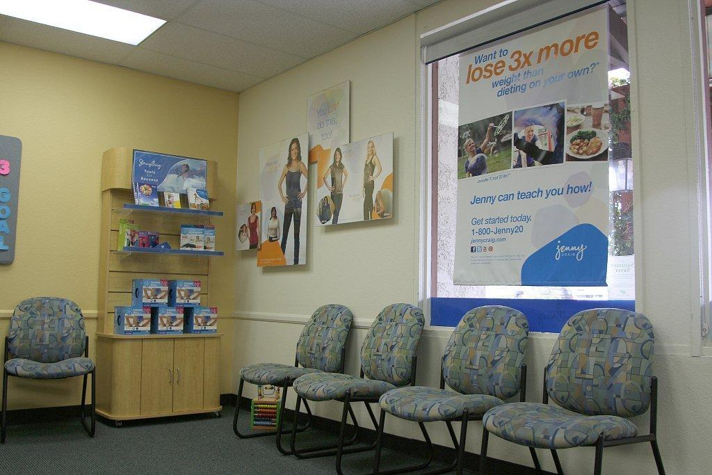 Weight Loss Centers Fairfield, CA